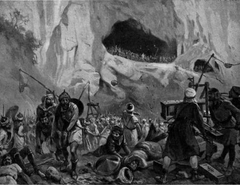 HistoCast 12 – De los Visigodos a Covadonga