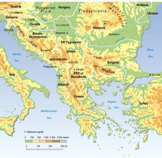 HistoCast 05 – Orígenes del avispero de los Balcanes