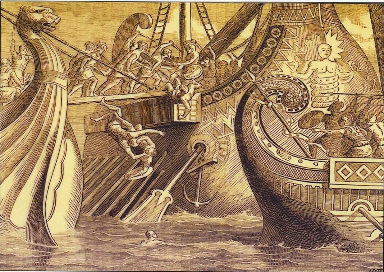 HistoCast 15 – Amílcar Barca, el 'León de Cartago'