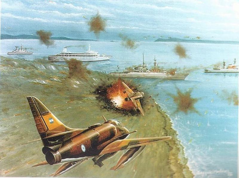 HistoCast 16 – Especial Guerra de las Malvinas