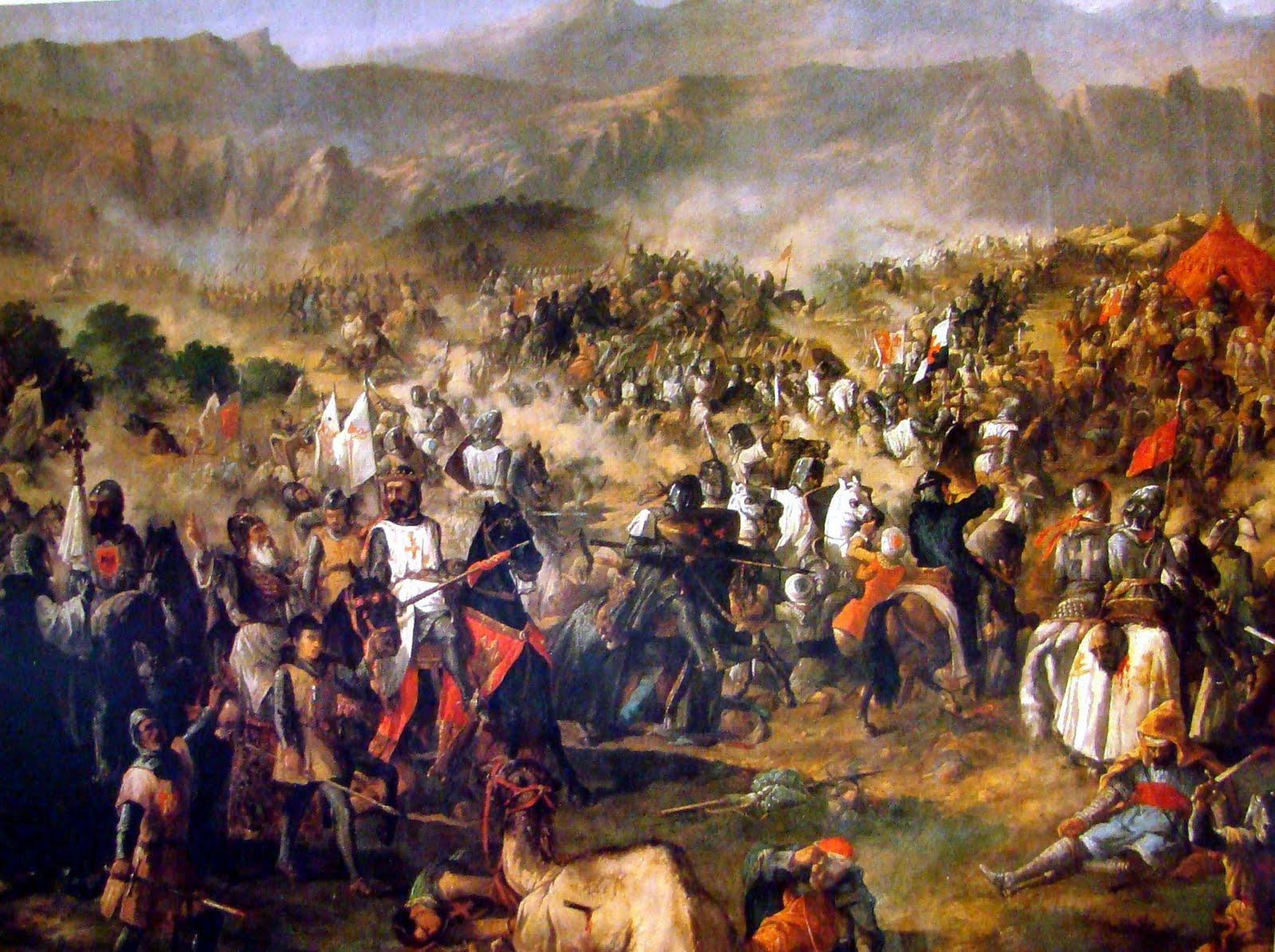 HistoCast 24 – Batalla de las Navas de Tolosa