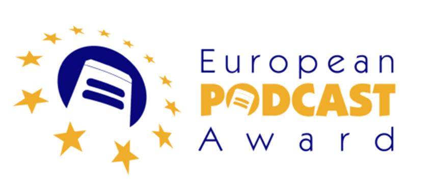 HistoCast en el European Podcast-Award 2012