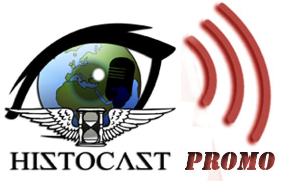 Primera promo de HistoCast