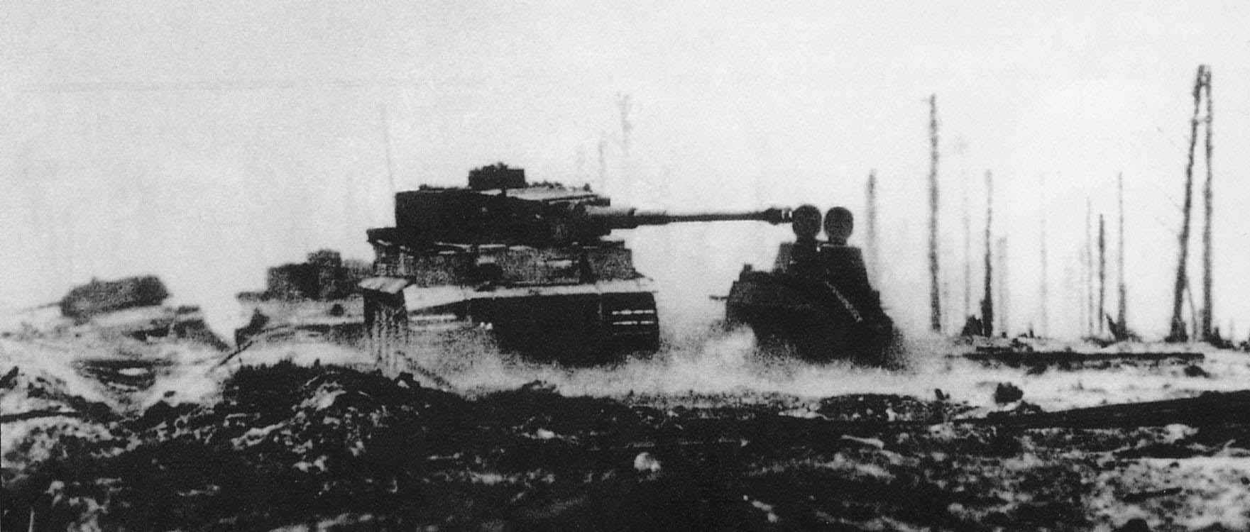 HistoCast 28 – Tigres en el barro