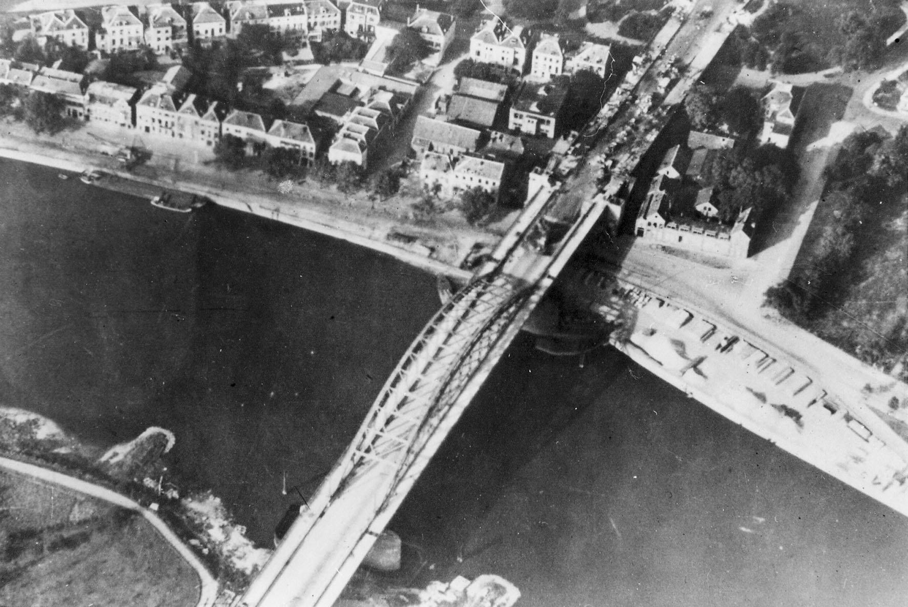 HistoCast 31 – Batalla de Arnhem