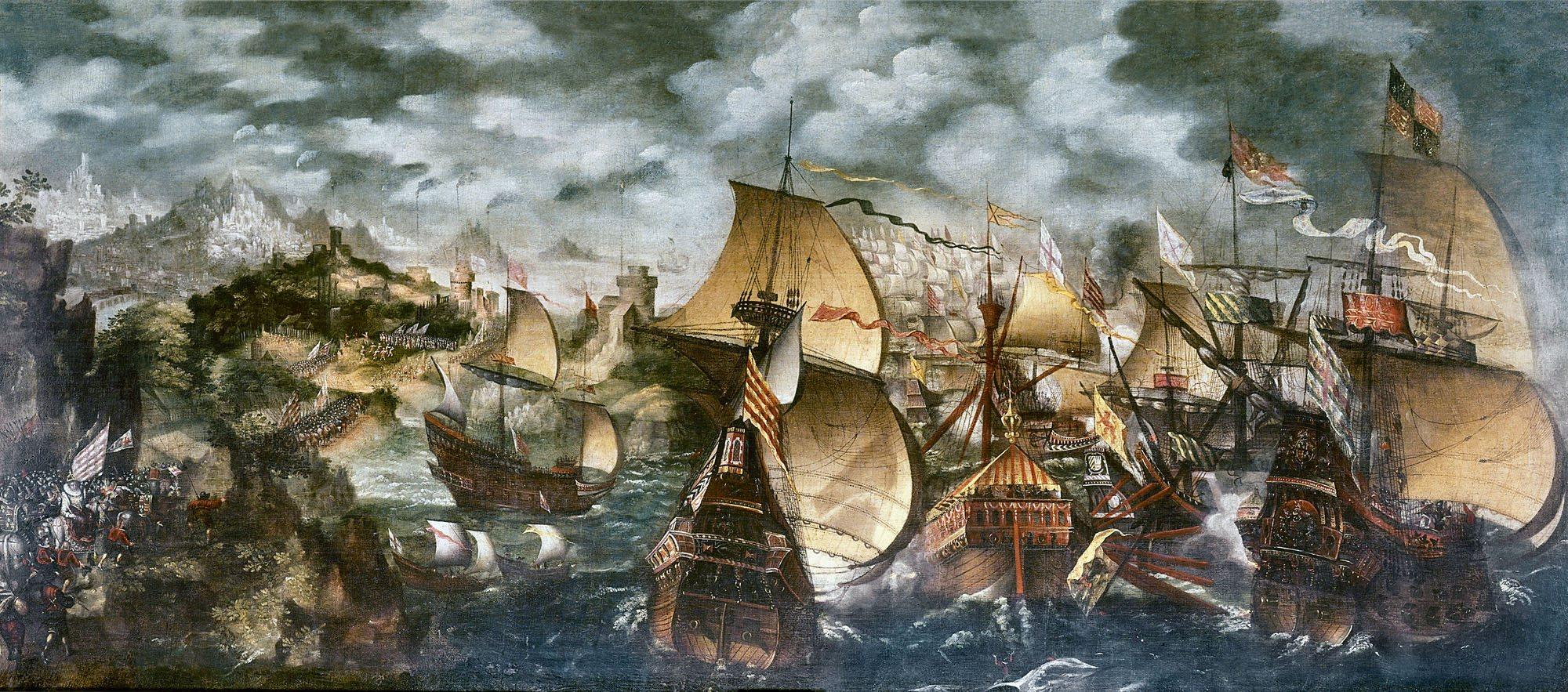 HistoCast 32 – Armada invencible