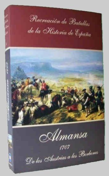 Ganadores de los Almansa 1707