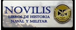 Novilis, libros de Historia naval y militar