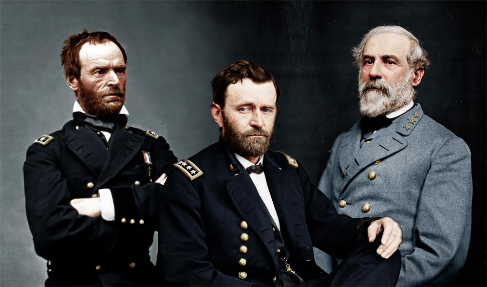 HistoCast 49 – Guerra de Secesión Americana
