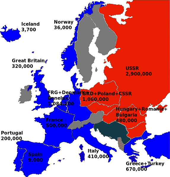 NATO_Warsaw_Pact