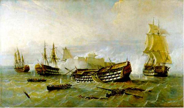 HistoCast 51 – Sitios y asedios legendarios III