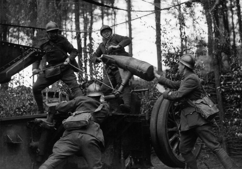 HistoCast 52 – 1940 La defensa de Francia