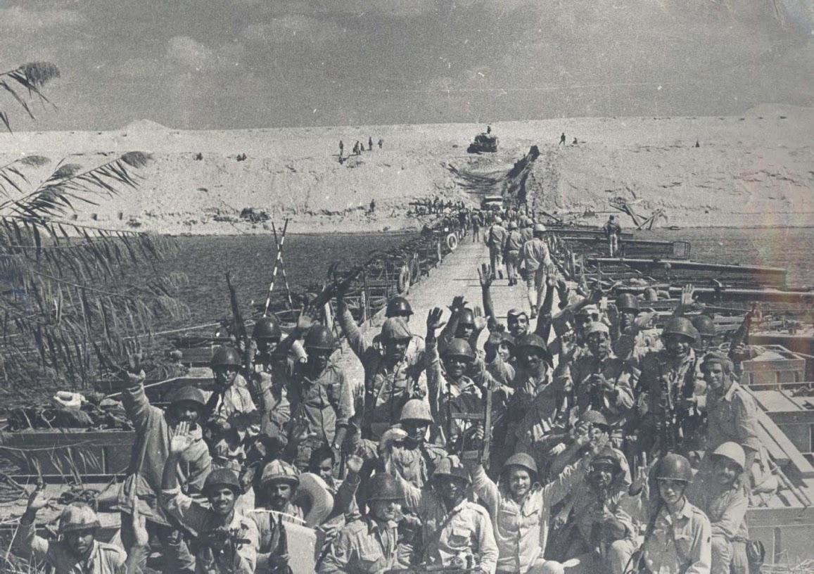 HistoCast 53 – Guerra del Yom Kipur