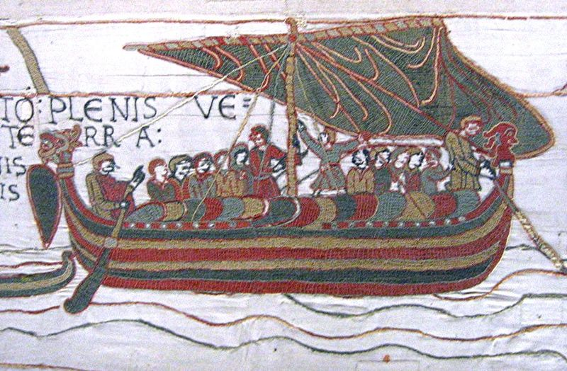 HistoCast 58 – Vikingos y mitología nórdica