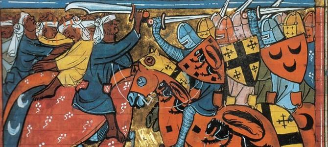 HistoCast 68 – Primera Cruzada