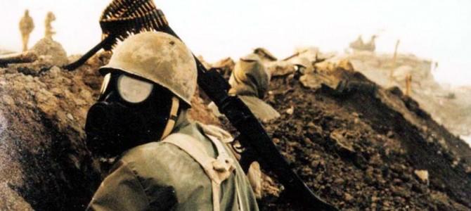 HistoCast 67 – Guerra de Irán Irak