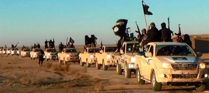 Trending Ciencia 87 – ISIS y la crisis de Irak
