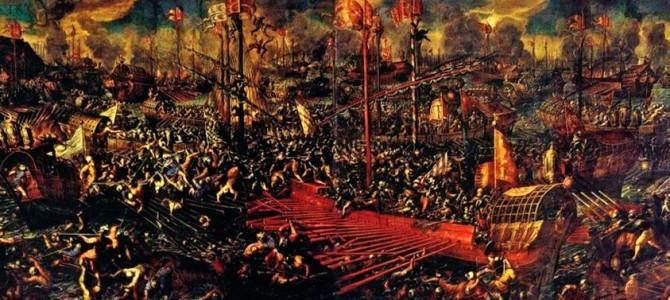 HistoCast 70 – Batalla de Lepanto