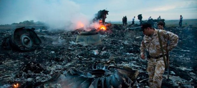 Trending Ciencia 89 – MH17 y precedentes en la aviación civil