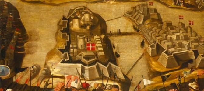 HistoCast 72 – Sitio de Malta 1565
