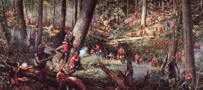 HistoCast 73 – Guerras indias I
