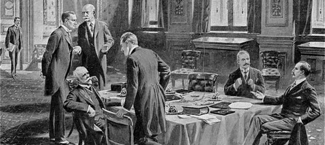 EstíoCast 12 – Desencadenamiento de la I Guerra Mundial