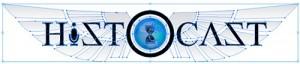 Diseño del logo de HistoCast