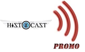 Pincha para descargar la segunda promo de HistoCast