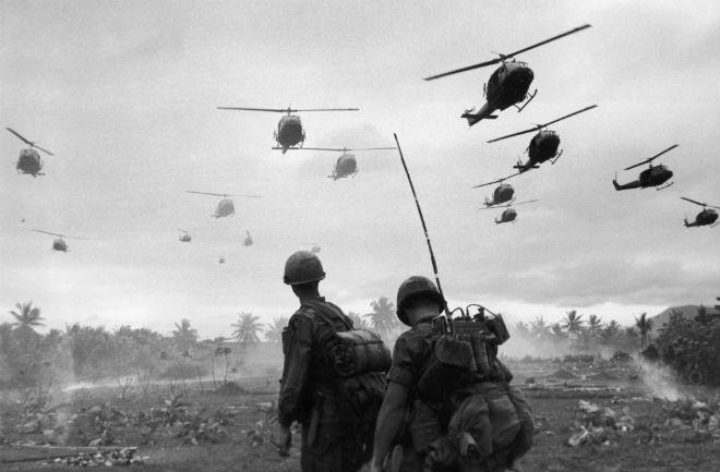 Fotos de la Guerra de Vietnam y su Historia la Guerra de Vietnam Hasta