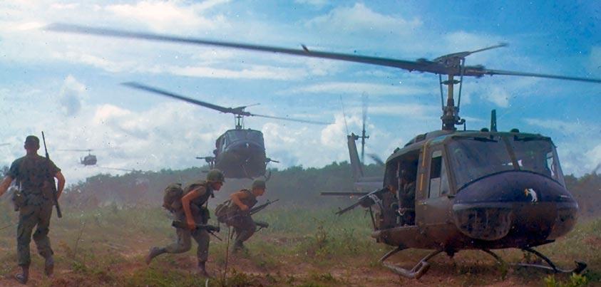 HistoCast 83 – Guerra de Vietnam II (1968-1975) de la escalada a la retirada
