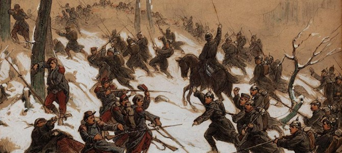 HistoCast 81 – Guerra franco-prusiana