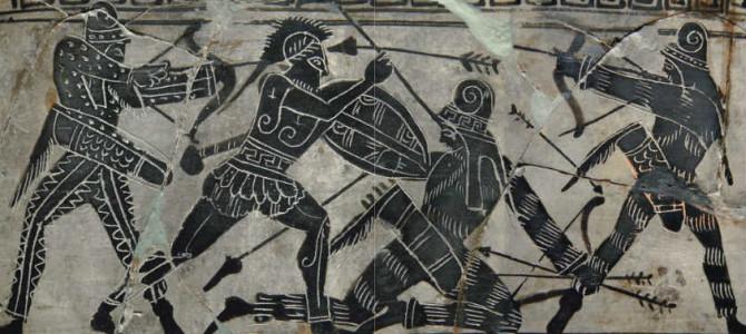 HistoCast 107 – I Guerra Médica