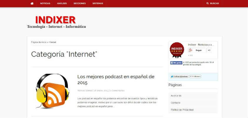 Histocast entre los mejores podcast en español de 2015