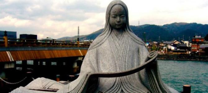 BlitzoCast 007 – Literatura y Damas de la corte Heian
