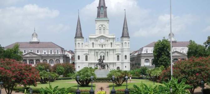 BlitzoCast 006 – Impresiones de Nueva Orleans