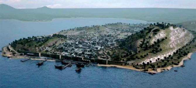 HistoCast 89 – Cartago en Isphanya