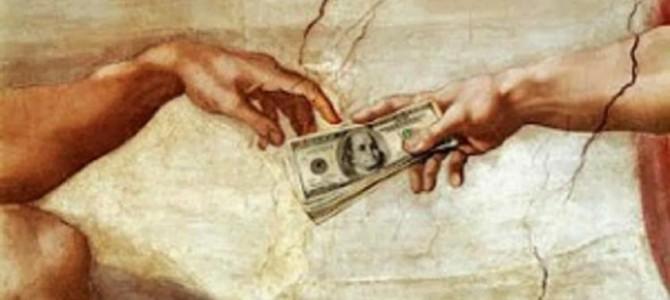 HistoCast 91 – Corrupción en la Historia