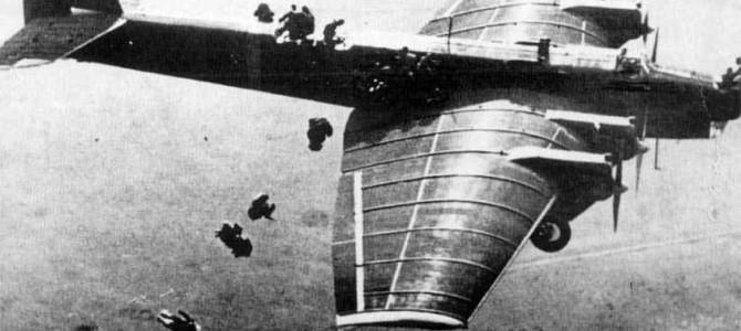 HistoCast 90 – Paracaidistas