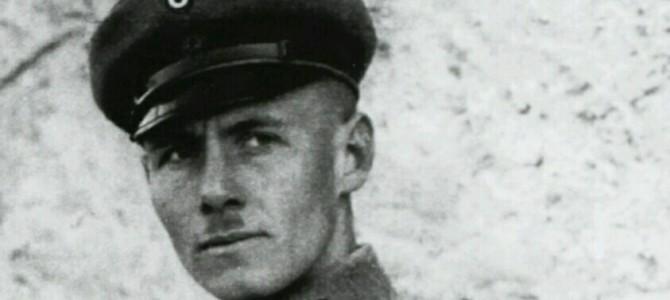 BlitzoCast 012 – Rommel en Caporetto