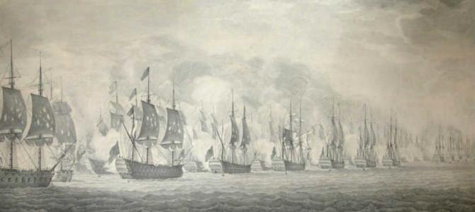 HistoCast 92 – Batalla de Tolón