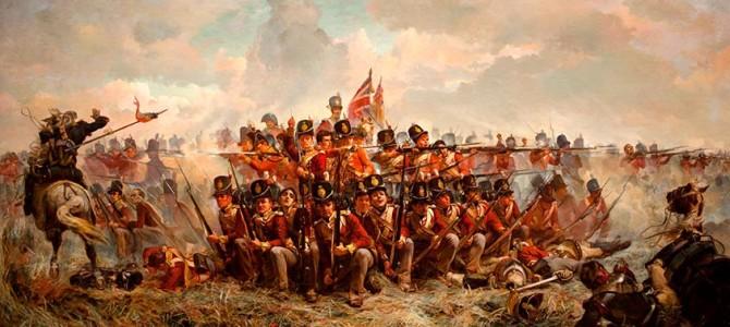 HistoCast 95 – Batalla de Waterloo