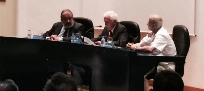 "H files 06 – Presentación de ""Pioneros Españoles del Submarino"" por Agustín Ramón Rodríguez González"