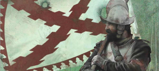 HistoCast 96 – Tercios, la revuelta de Flandes y la guerra de Frisia