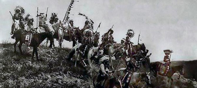 HistoCast 97 – Guerras indias II