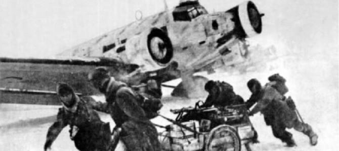EstíoCast 17 – El último superviviente del 120 Regimiento de Infantería en Stalingrado
