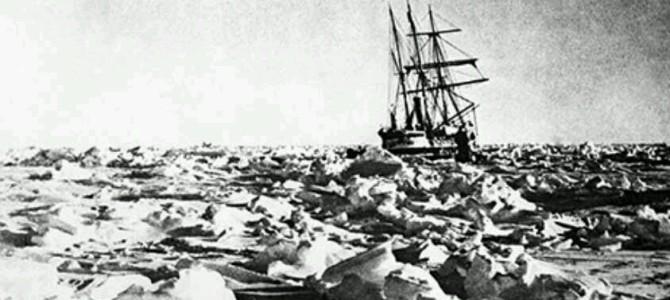 EstíoCast 14 – Ernest Shackleton y la Antártida