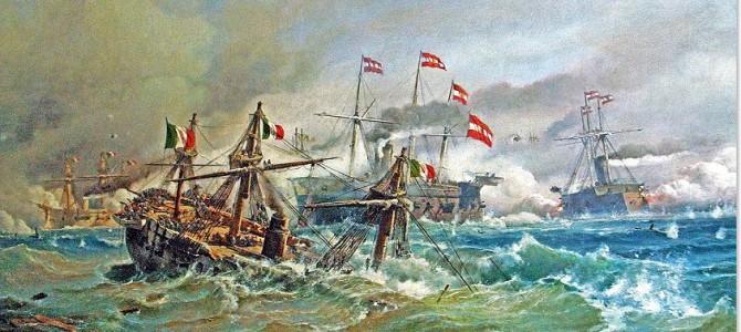 EstíoCast 16 – Batalla de Lissa 1866
