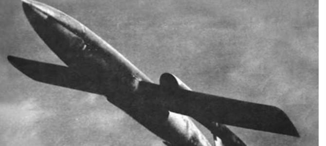 EstíoCast 15 – V1 y V2, las armas de represalia del Reich