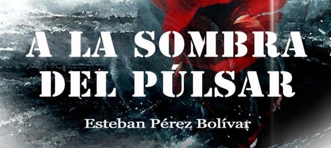 """BlitzoCast 017 – Entrevista sobre """"A la sombra del púlsar"""""""