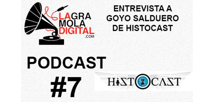 Entrevista de La Gramola Digital